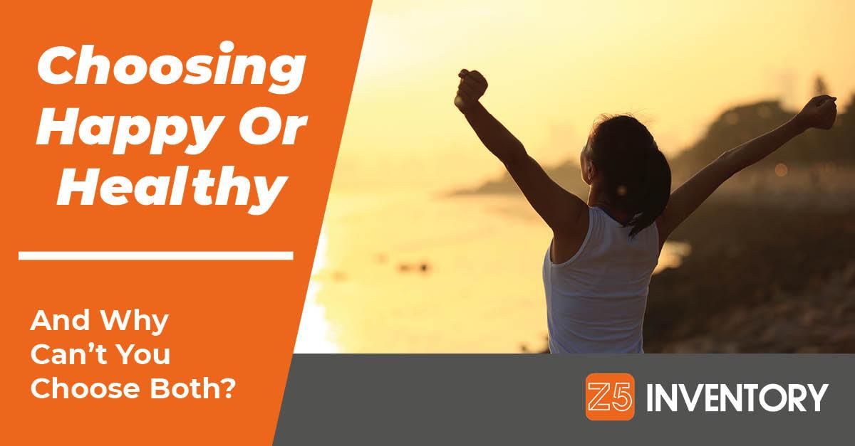 Blog Header - Happy or Healthy