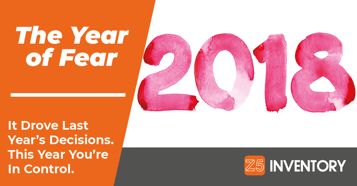 2018 was the Year Of Fear in healthcare. Can we make 2019 any better?