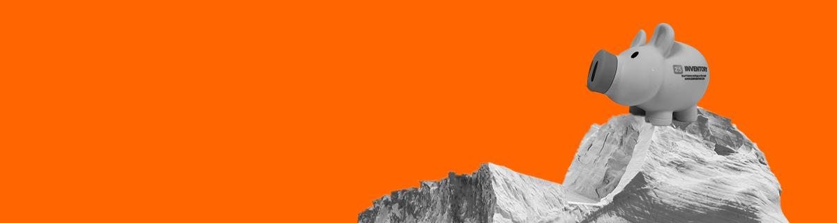 FTS - pig iceberg