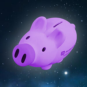 Infinity Pig - Power