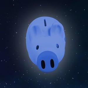 Infinity Pig - Space