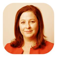 headshot of Ashley Crawford, President Z5 Buy
