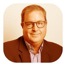 headshot of Carl Natenstedt, CEO