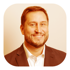 headshot of Curtis Detrich, VP Operations