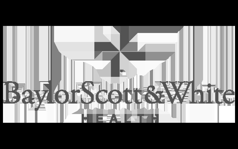 the Baylor Scott and White logo