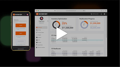 watch the video preview of the new Z5 Inventory Platform