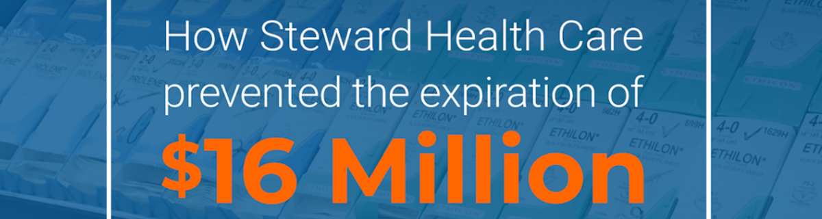 text reading 'How Steward Health Care prevented the expiration of $16 Million'