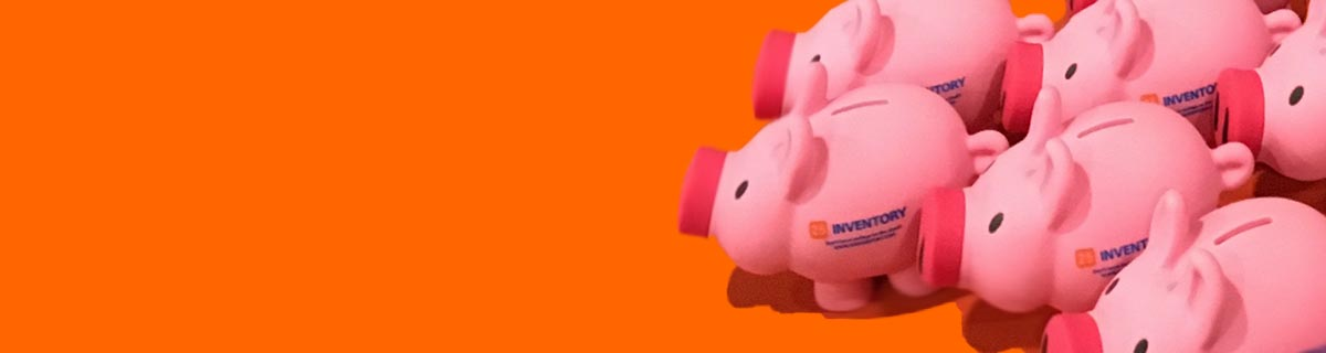 A herd of Z5 Piggy Banks follow their leader to herd immunity.